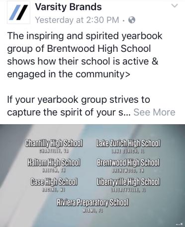 spirit awards 1