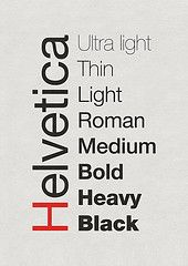 types of fonts